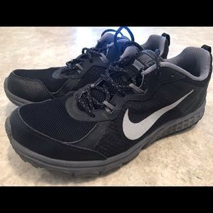 Nike Wild Trail 10.5 shoes